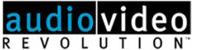Audio Visual Revolution Logo