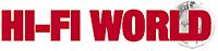 Hi-Fi World Logo