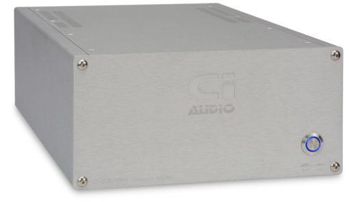 D-500 Amplifier