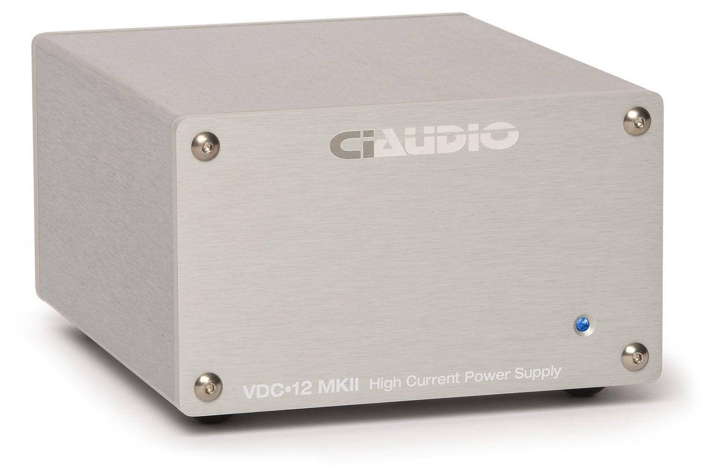 VDC•12 MKII Upgrade Power Supply | CI Audio