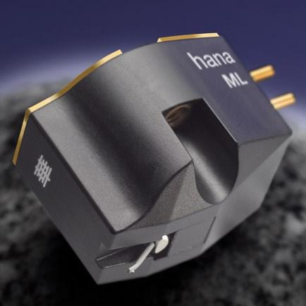 SoundStageAustralia.com - HANA ML and MH Moving Coil